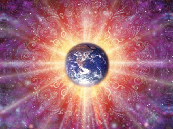 планета энергии